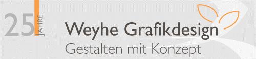 Antje Weyhe-Grafikdesign - Gestalten mit Konzept - Tübingen -